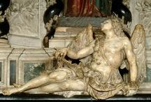 Antonio Bonazza scultore del '700 tra ville giardini chiese. / Fino a settembre 2013 itinerari in città, mini-tour guidati, visite guidate ed eventi.