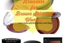 BEAUTY - Bronzer