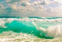 море вълни