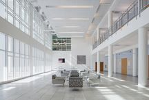 Mercer University - Medical Education Building / Stanley Beaman & Sears Architects