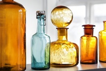 Ode to Apothecary / Herbs and healing tips. / by Nouri Energi