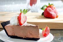 Foodlove: Raw cakes