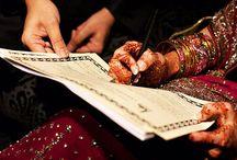Pakistani Marriage Certificate / Pakistani Marriage Certificate