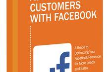 Social Media  / Internet, e-books, articoli...