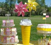 Picnic and outdoor parties / by Alicia Kelly