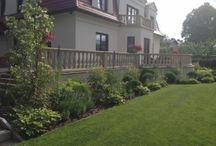Nasze projekty ogrodów
