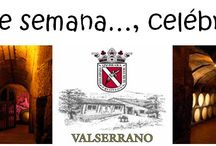 VALSERRANO WINE CONTESTS