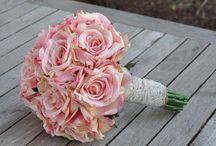 Wedding Bouquets / Wedding Bouquet Ideas, Wedding Bouquet Gallery