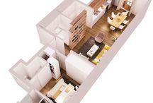 A.I.D - apartments / general