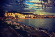 Greece, Kavala - My city