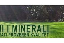 Minerali i vitamini / Prodaja minerala i vitamina