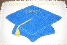 Parties - Graduation / by Sheri Dunaway