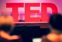 TED Talks / Everything about TED Talks