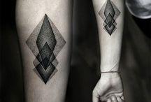 Tatuaże / Tattoos