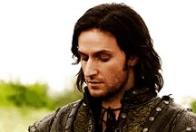 <3 Guy of Gisborne <3