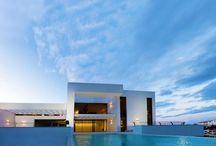 La Perla del Mediterráneo / Villa en Altea (Alicante -spain)