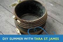 DIY Jewelry / by Sarah Schwab
