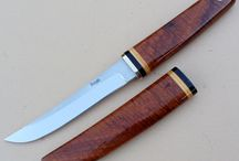 noże - ładne