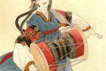 Painter/皇名月