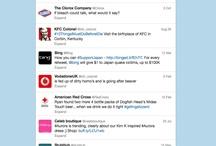 Infografías Social Media / Infografías interesantes que hemos encontrado por la red sobre el entorno de los medios sociales