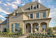 Newman Village Classical  /  Newman Village is a new gated community located off the North Dallas Tollway in Frisco, Texas. With its unique blend of architectural styles, European-inspired central plaza and a stunning grand boulevard as its signature street, Newman Village redefines living the good life.The Newman Village Classical Community offers gorgeous, thoughtfully designed homes that will compliment your dynamic lifestyle.