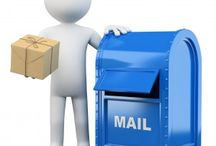 Courier Service Vs Postal Service