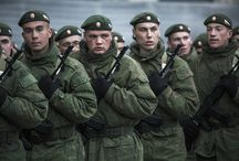 They protect the homeland ... Russia / Они защищают Родину...