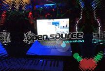 Mixes & Sets / Recorded Live PAs & DJ Sets