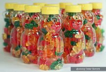 I am a gummi bear