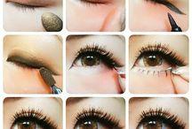 make up gyaru