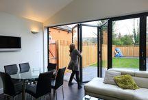 Case Study: Single Storey Extension, Roxborough Rd II / Single storey extension