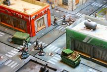 GAMES - Zombicide
