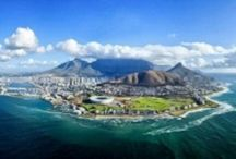 Cape Town | South Africa Car Rental / See Cape Town from South Africa's perspective and get on board with South Africa Car Rental