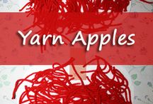 Apple Theme / by Debra Combs