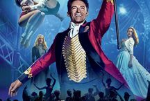 The greatest showman❤️