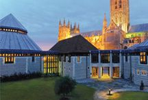 Places to Stay / by Visit Canterbury
