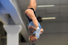 Women gymnastic