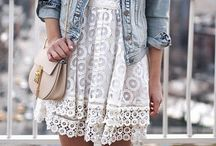 Style / inspirierende Outfits und Fashion-Teile