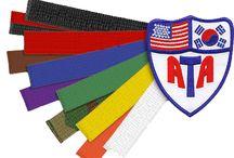 Taekwondo Info