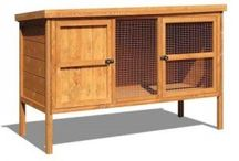 Rabbit Hutches / Choosing the correct rabbit hutch for your rabbit is very important, Rabbit Hutch Man has a great selection of hutches in various shapes, sizes and designs for you to browse through which will help you find the perfect home for your bunny. www.rabbithutchman.co.uk