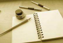 Scrivere, la mia passione!