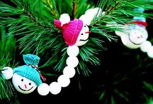 Christmas / by Leslie Carpenter-Paul