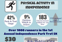 Infographics / by Building a Healthier Independence