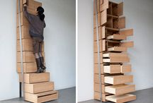 shelves / by janet