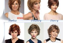 Get Terrific Shaggy look like Lisa Rinna Styles with Best Wigs / Shag hairstyles give more chances to experiment your look to more modern styles with slight different layers, lengths, curls, straight, volume where it is needed. Experiment and explore various shag styles like Lisa Rinna styles and achieve your own flattering shaggy hairstyle by adopting these beautiful perfect wigs. Lisa Rinna's favorite shag hairstyle flatters her beautiful face with dimensional hair color which flirting the color of Lisa Rinna's eyes in combination.