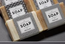 design - packing - soap