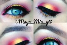 Kosmetyka/wizaż / make-up
