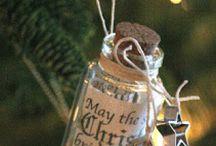 christmas ornaments idea