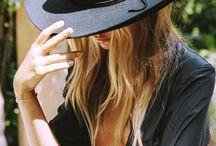 Sombreros! / Otra de mis aficiones!
