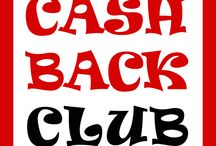CashBack Club / CashBack Club – мы зарабатываем на собственных покупках! http://www.cashbackclub.info Мы покажем Вам как получать максимум выгоды из обычного интернет-шоппинга!  Мы работаем с самым крупным торгово-развлекательным кэшбэк Порталом DubLi.com. Для Вас не только огромный выбор товаров и услуг по самым выгодным ценам, - но и возможность реального заработка на каждой собственной покупке! Это – Ваши деньги!